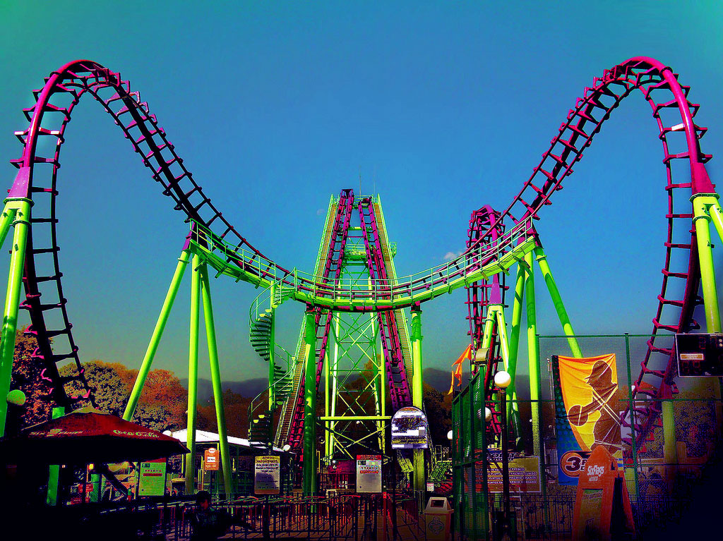 Boomerang_-_Six_Flags_Mexico